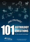 101 Astrology Questions